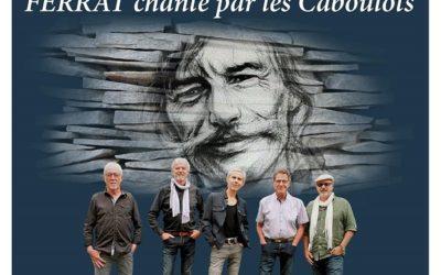 Concert hommage à Jean FERRAT