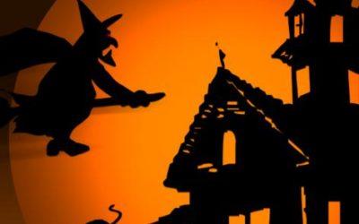 Animations Halloween   !
