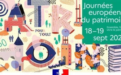 Journées européennes du patrimoine